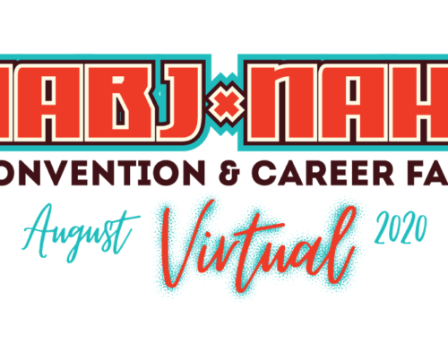 NABJ-NAHJ August 2020 Virtual Convention Registration Now Open