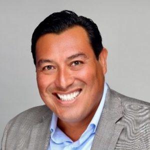 Alberto B. Mendoza